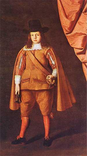 Don Juan Tomas de la Cerda