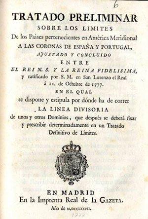 Reinado de carlos iii historia de espa a for La politica exterior de espana