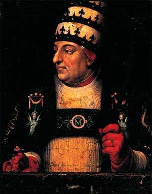 Papa Alejandro VI