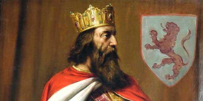 Alfonso V de Asturias y León