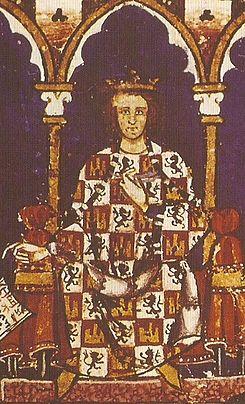 Alfonso X de Castilla y León