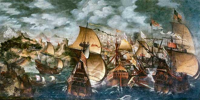 Imagen de La Armada Invencible