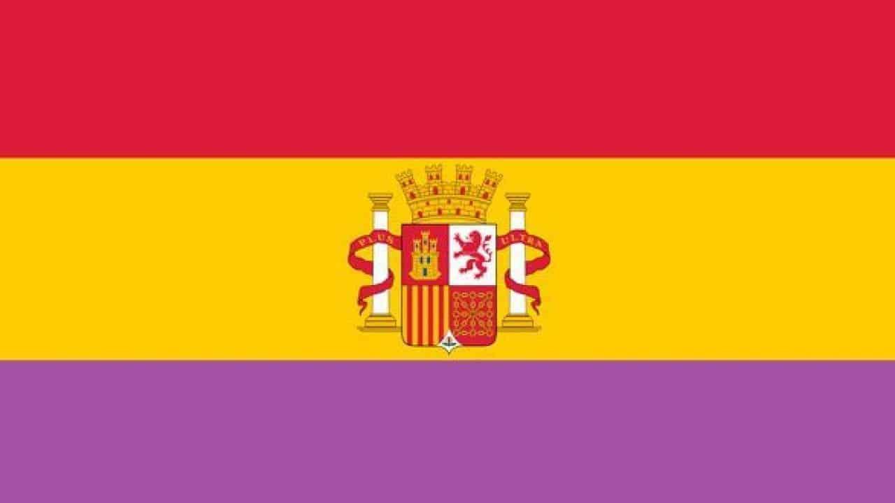 Calendario 1932 Espana.Segunda Republica Historia De Espana