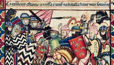 batalla guadelete rey rodrigo