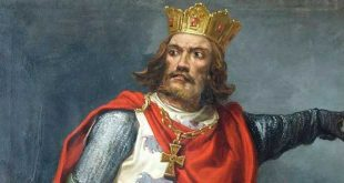 Bermudo III Rey de León