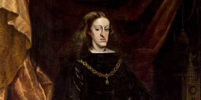 Carlos II de España: El Hechizado