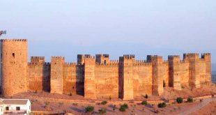 castillo reino taifa