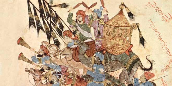 conquista musulmana espana