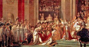 coronacion napoleon