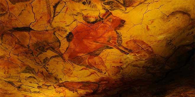 Cueva de Altamira | Historia de España
