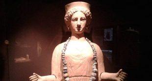 diosa tanit cartago