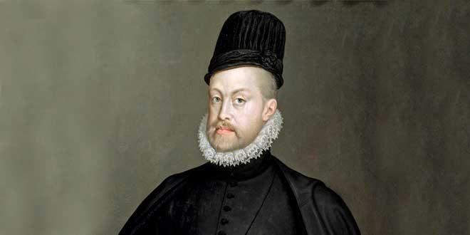 Felipe II de España