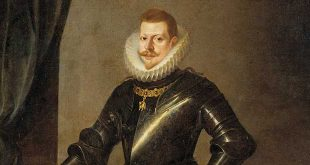 felipe III espana