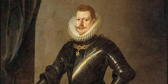 Felipe III de España | Historia de España