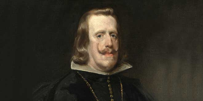Felipe IV de España