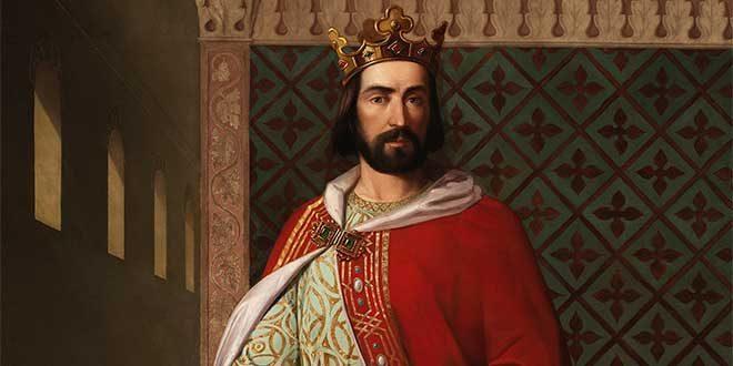 fernando I rey castilla leon