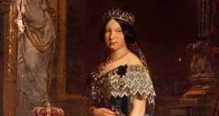 isabel II España