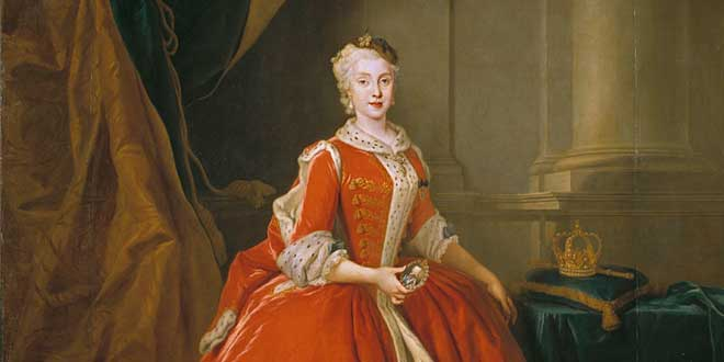 María Amalia Sajonia