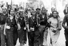 Imagen de Antecedentes de la Guerra Civil Española