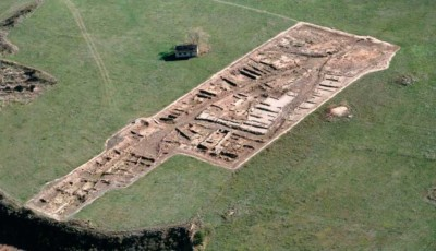 Poblado Neolitico de la Hoya