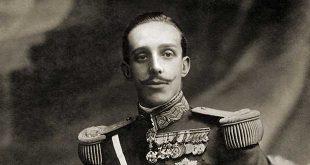 Alfonso XIII de España