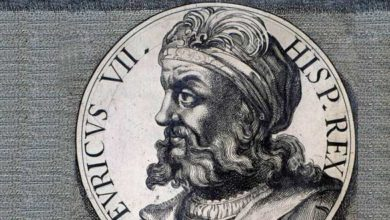 Photo of Reinado de Eurico