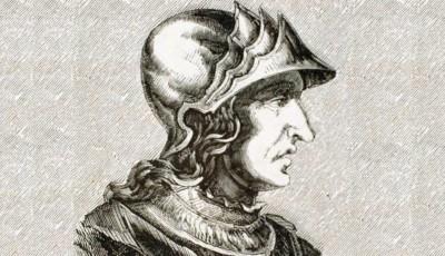 Rey visigodo Teodorico II