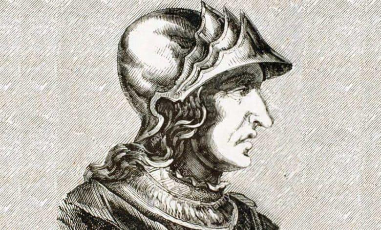 Imagen de Reinado de Teodorico II, rey visigodo