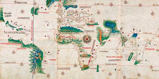 The Age Of Reconnaissance Discovery Exploration And: Expansión Por El Atlántico